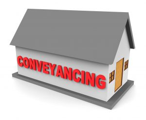 harbour conveyancing